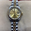 Thumbnail: Ladies Rolex Datejust 18ct Gold & Steel Watch