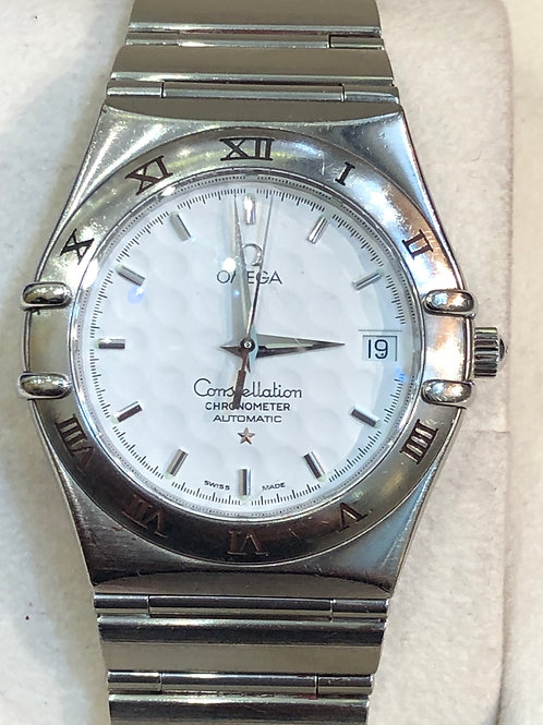 Omega Constellation Automatic Limited Edition Golf US Open