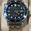 Thumbnail: Omega Seamaster 41mm Wave Watch