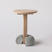 DesmondLim-PoiseCollection-Stooltable-Wh