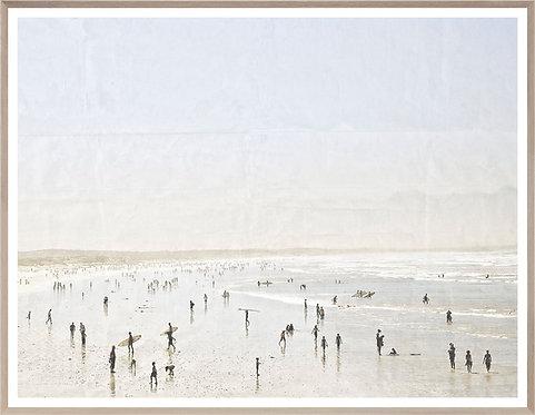 Coastal Holiday I