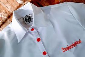 Camisas PANADERIA MONTECARLO