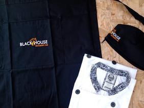 Nuestro cliente: BLACK HOUSE