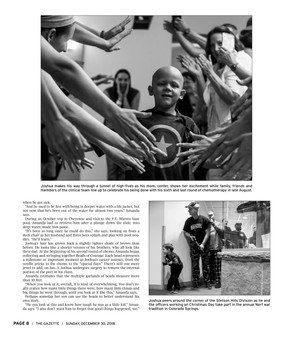 Joshua's Journey: Page 8