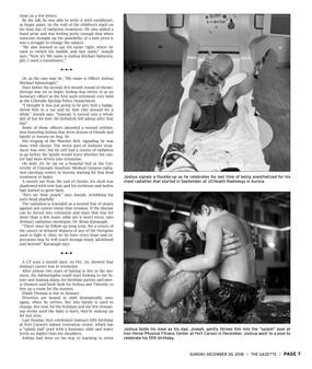 Joshua's Journey: Page 7