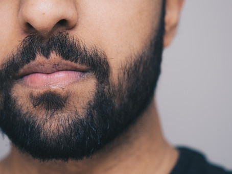 5 Tips to Have Amazing Facial Hair