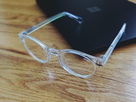 MVMT Blue Light Filtering Glasses Review