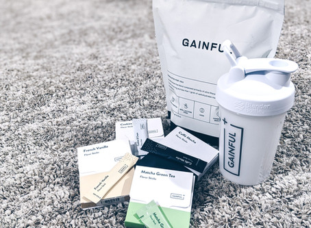 Gainful Protein Powder Review