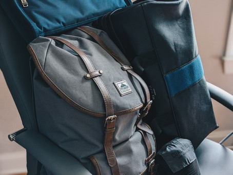 4 Essential Bags You Should Invest In