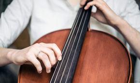 jouer pour violoncelle