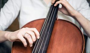 Gioco del violoncello