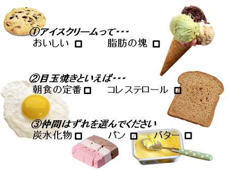 君たちはどう食べるか(3)食意識とお国柄