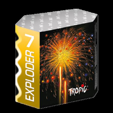 TB160 Exploder 7