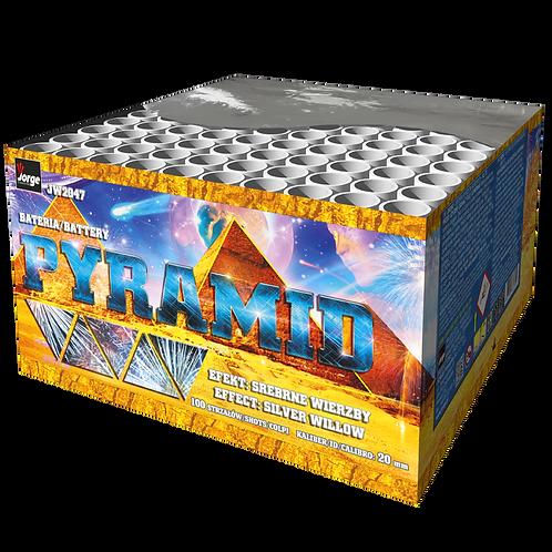 JW2047 - Pyramid