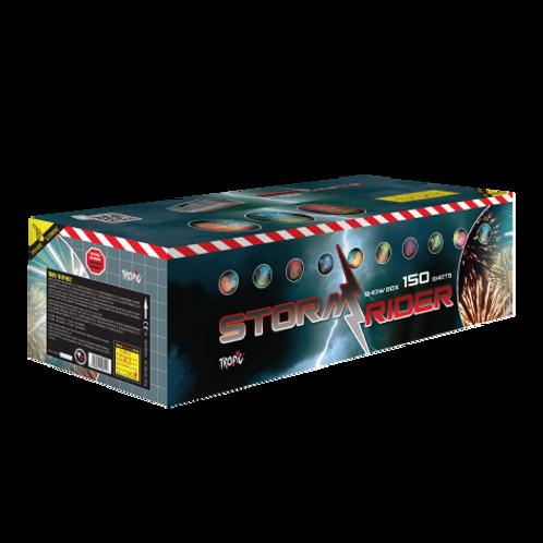 TB401 - STORM RIDER
