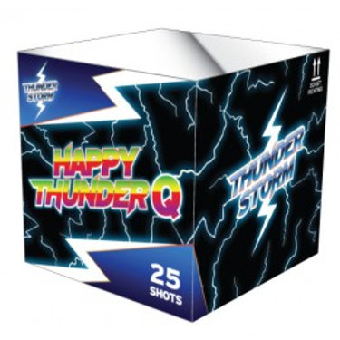 TS-02 - HAPPY THUNDER Q
