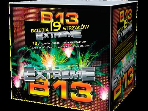 B13 Extreme
