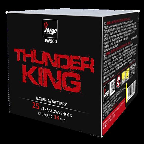 JW900 - THUNDER KING