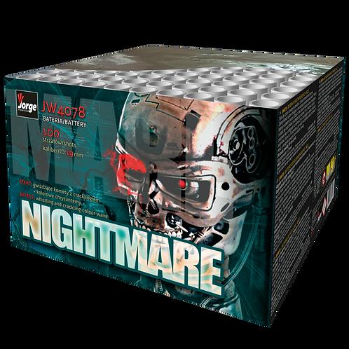 JW4078 NIGHTMARE