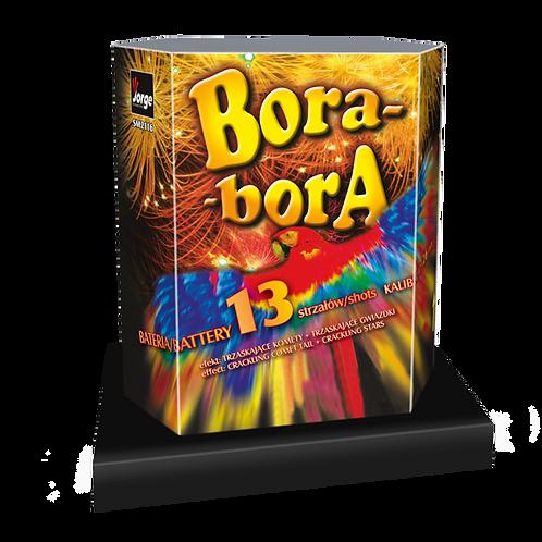 SM2116 - BORA BORA
