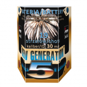 JW32 - NEW GENERATION 5
