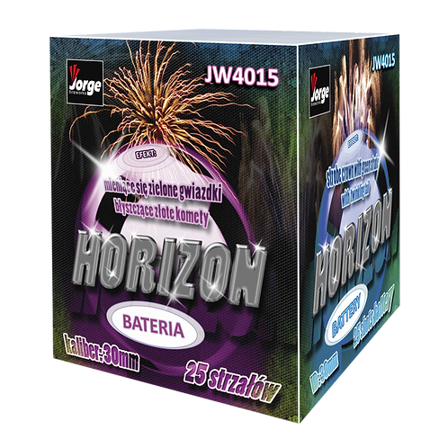 JW4015 - ''HORIZON''