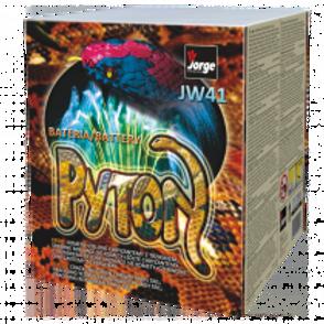 JW41 - PYTON