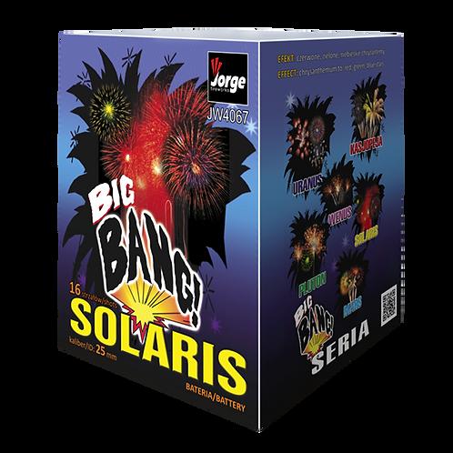 JW4067 - BIG BANG SOLARIS