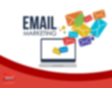 Professional Email Marketing - Service M