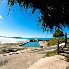 Main Beach | Yamba Wedding Location