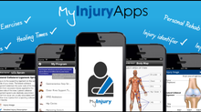 Got a Surfing Injury? There's an App for that!!!