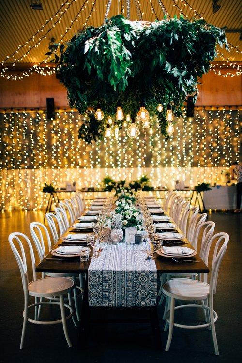 Hampton Event Hire | Yamba Weddings