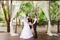 Yamba Weddings | Angourie Resort