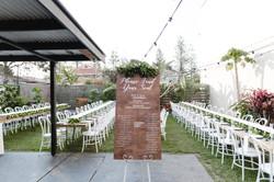 Karrikin | Yamba Wedding Venue