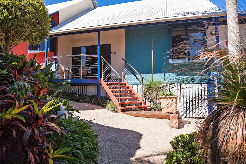 Club Yamba | Luxury Accommodation