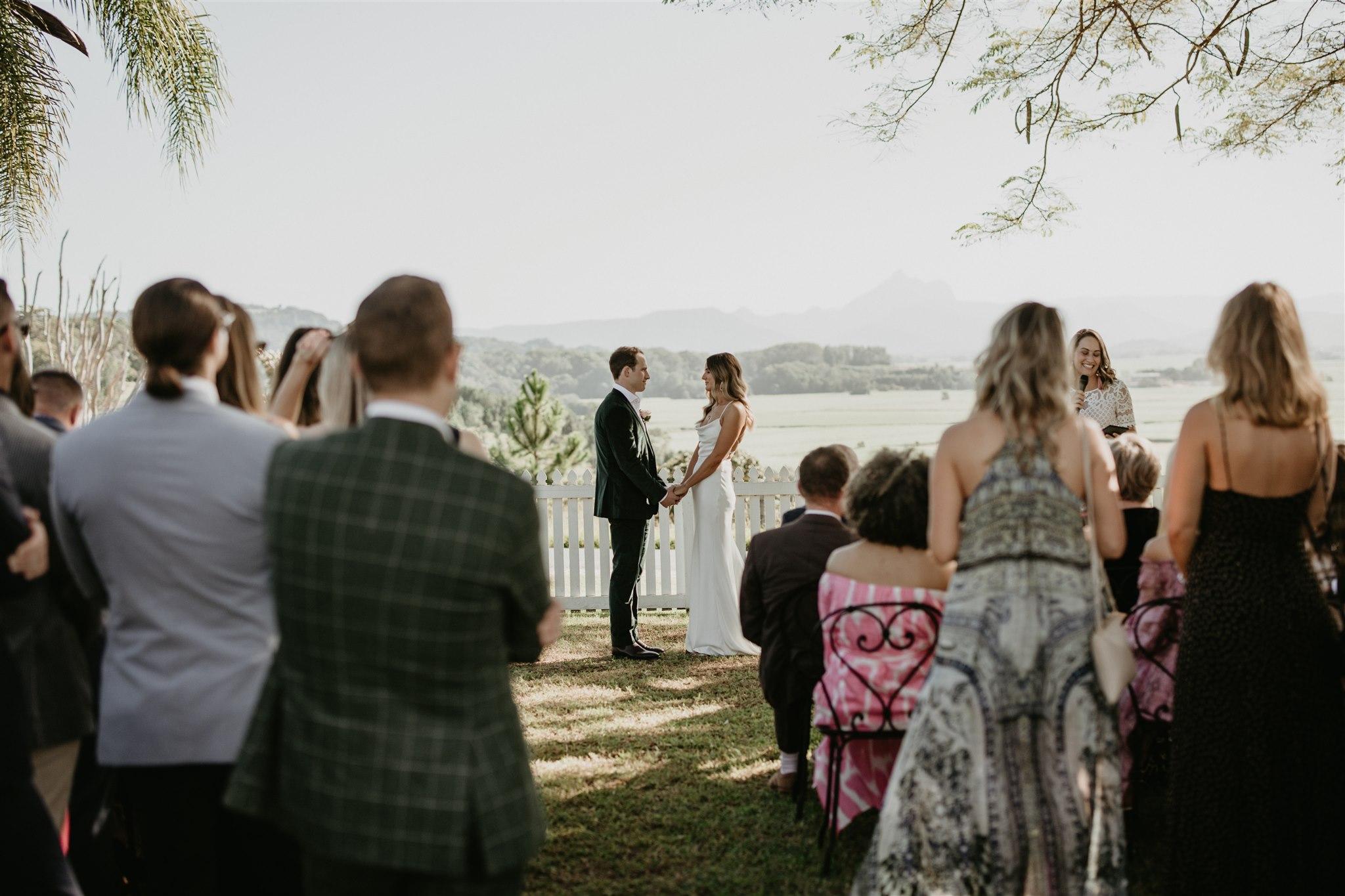 Wed by Ali | Yamba Wedding Celebrant