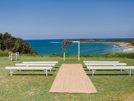 REAL WEDDING - Dannika & Tom's Rivershack Wedding