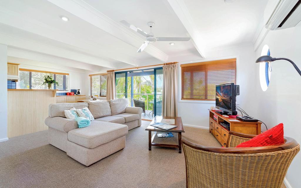 Club Yamba | Luxury Accommodation
