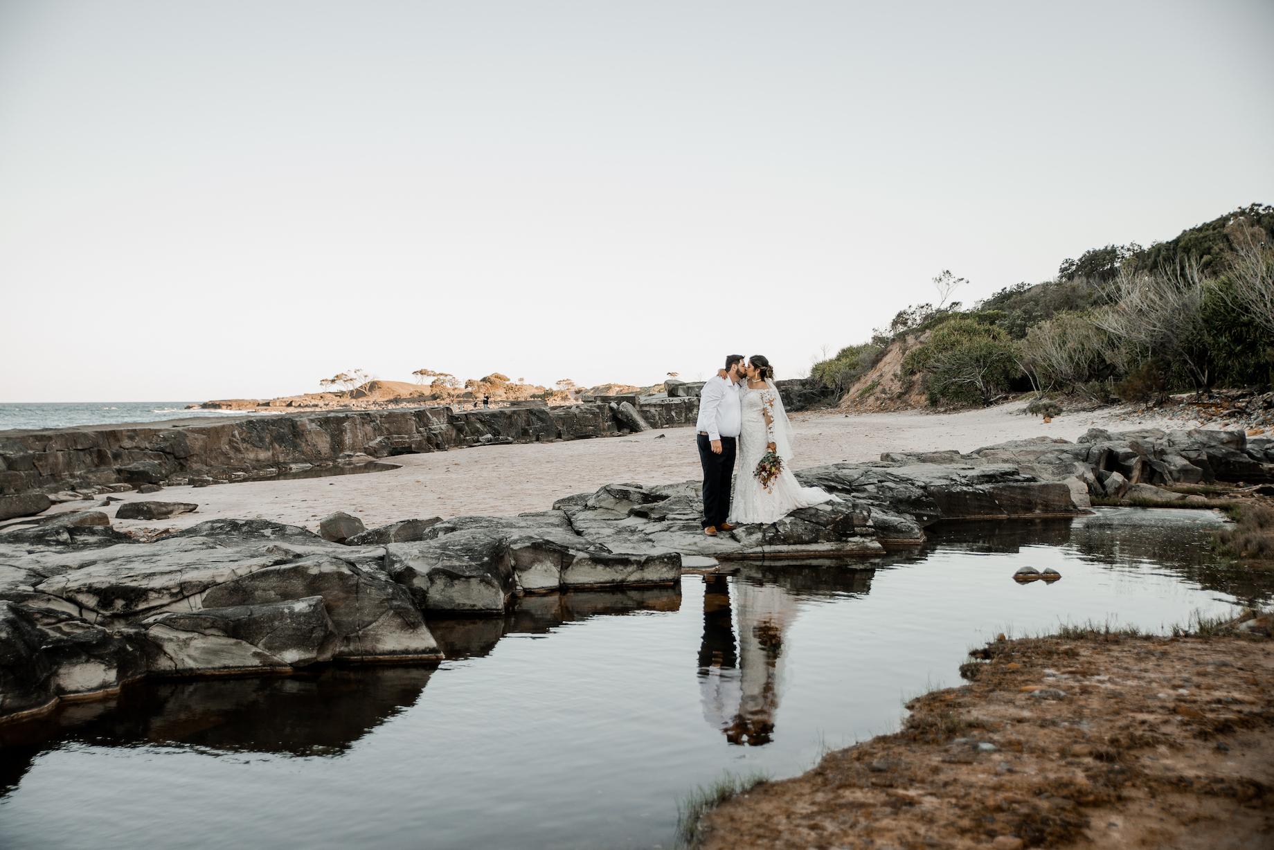 Anna Barber Photography | Yamba Wedding Photographer
