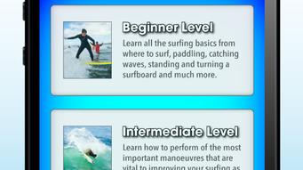 iSurfer gets high praise from inertia.com