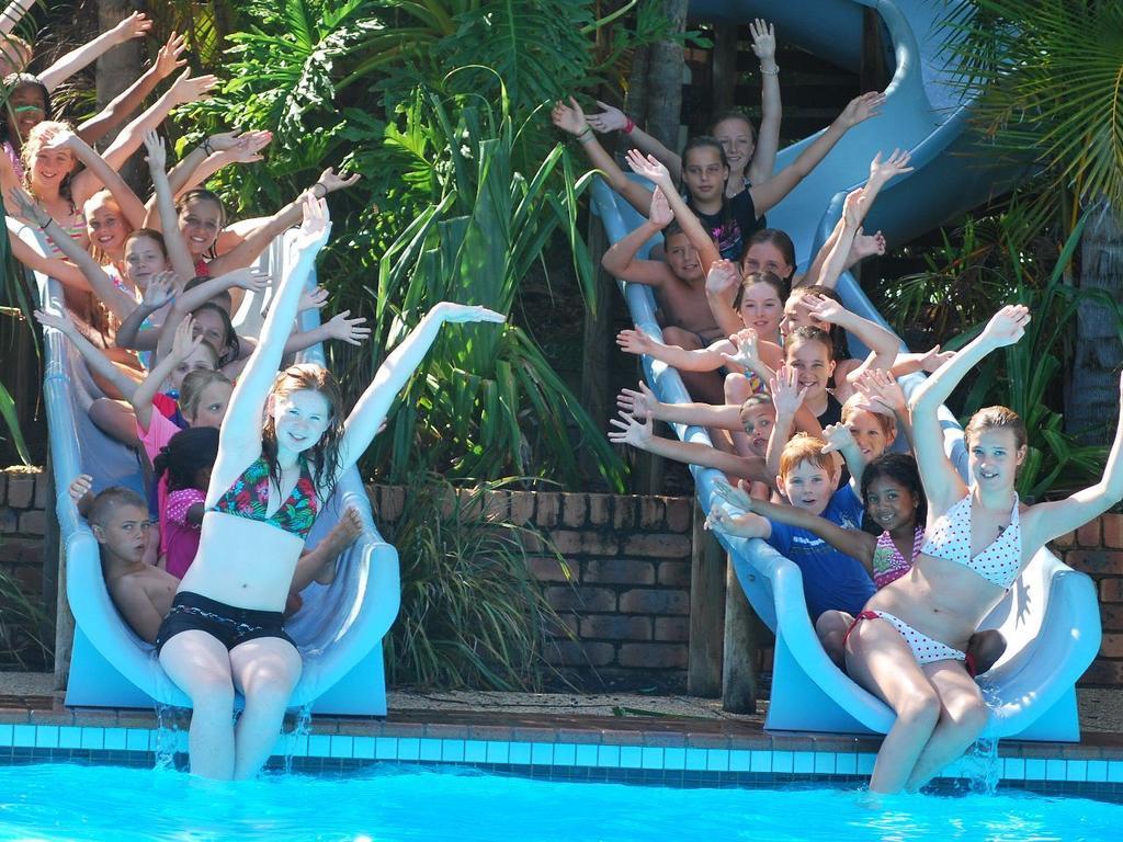 Blue Dolphin Holiday Resort Yamba