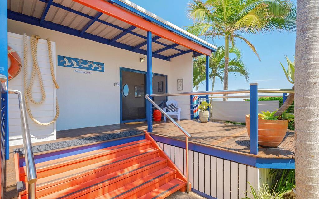 Club Yamba   Luxury Accommodation