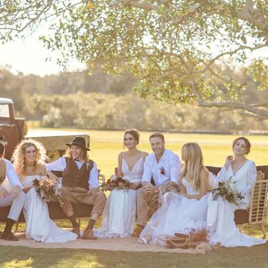Riverside Ranch Retreat