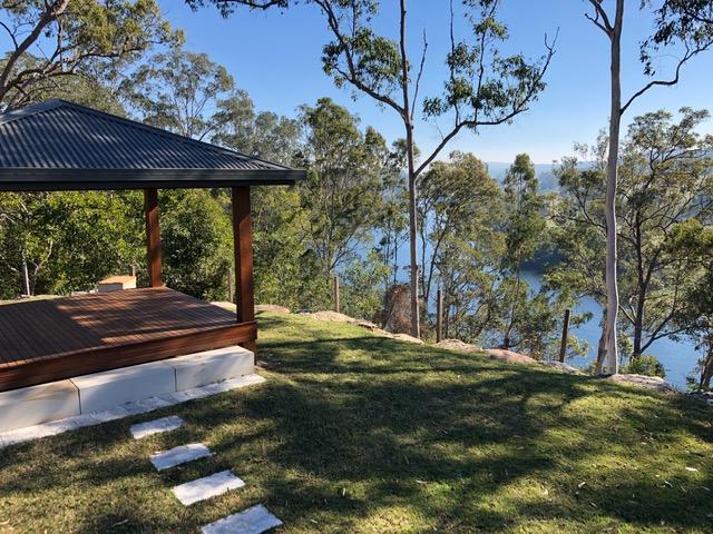 Twin Rivers Retreat | Wedding Venue