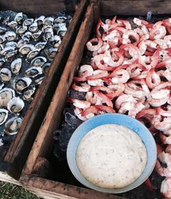 Seaweed Cuisine   Yamba Weddings