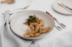 The Spare Chef Catering   Yamba Weddings
