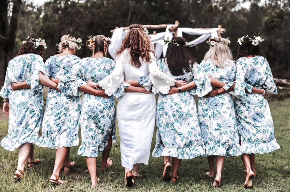 Yamba Weddings | There She Glows