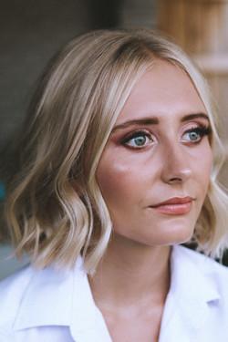 Kellie Bates Hair and Makeup Artist