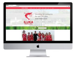 ILUKA PUBLIC SCHOOL