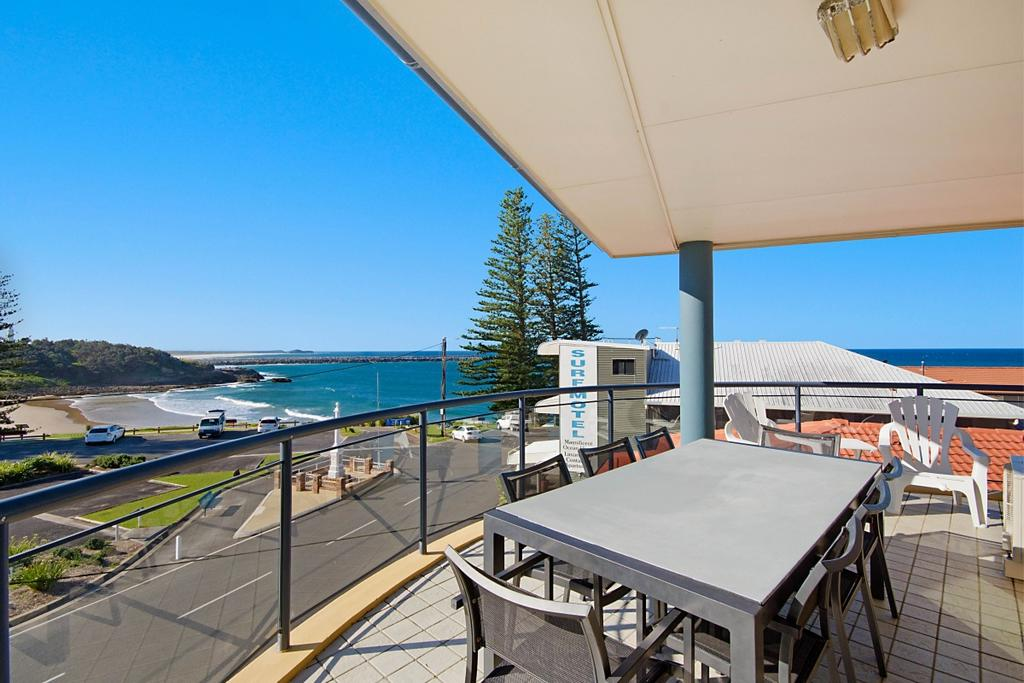 The Cove | Yamba Accommodation